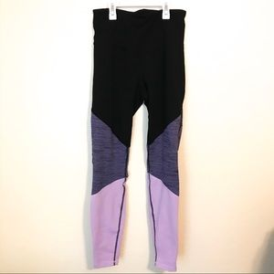 Old Navy | Fitted Compression Leggings Medium